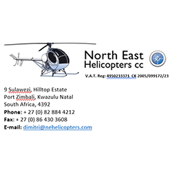 North East Helicopter