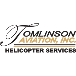 Tomlinson Aviation logo
